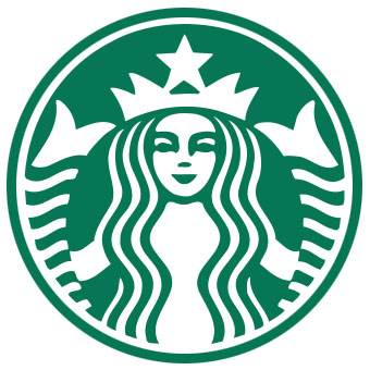 My Take On Starbucks Logo Evolution : Russell.Heistuman.com