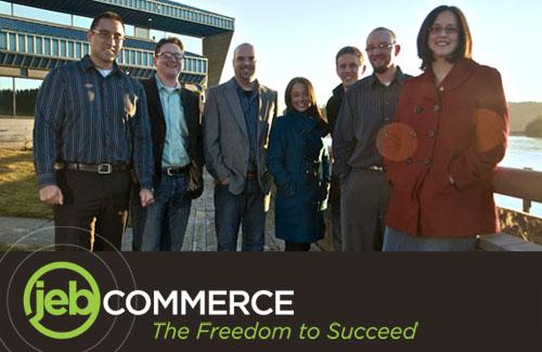 JEB Commerce Facebook Avatar