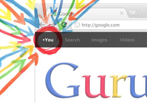 Google+ Guru